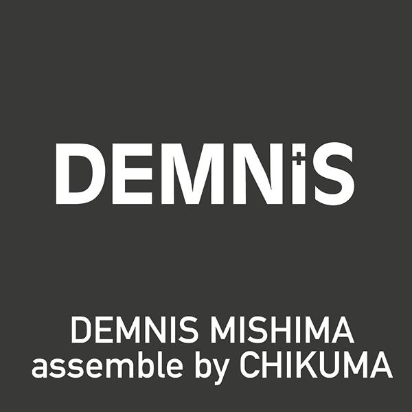 デムニス三島 assemble by CHIKUMA